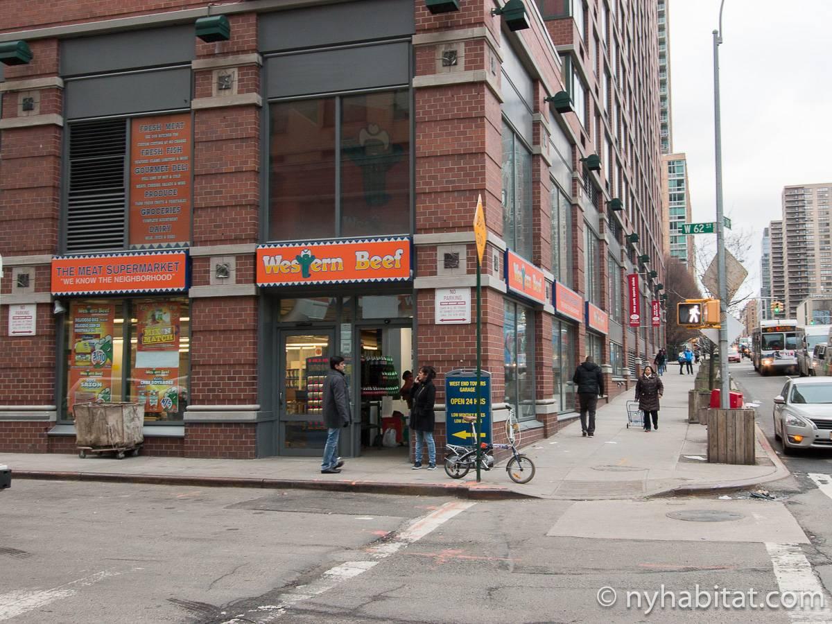 Wohnungsvermietung in new york 3 zimmer upper west side ny 17101 - New york wohnungen ...