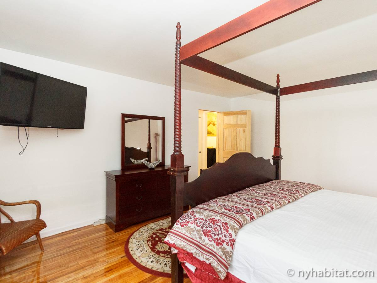 New York Roommate Room For Rent In Brooklyn 3 Bedroom