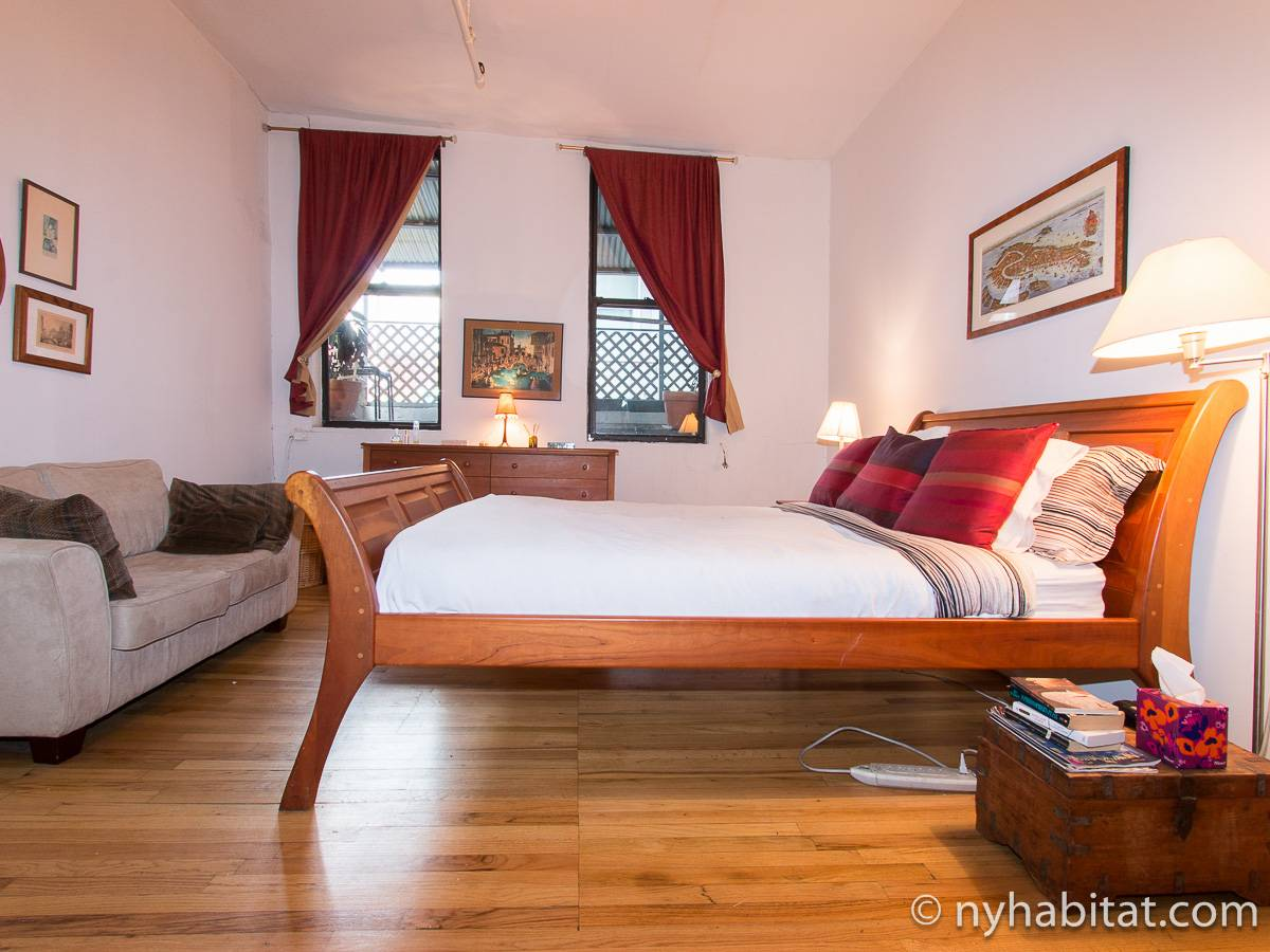 New York Apartment 2 Bedroom Apartment Rental In Soho Ny 17105