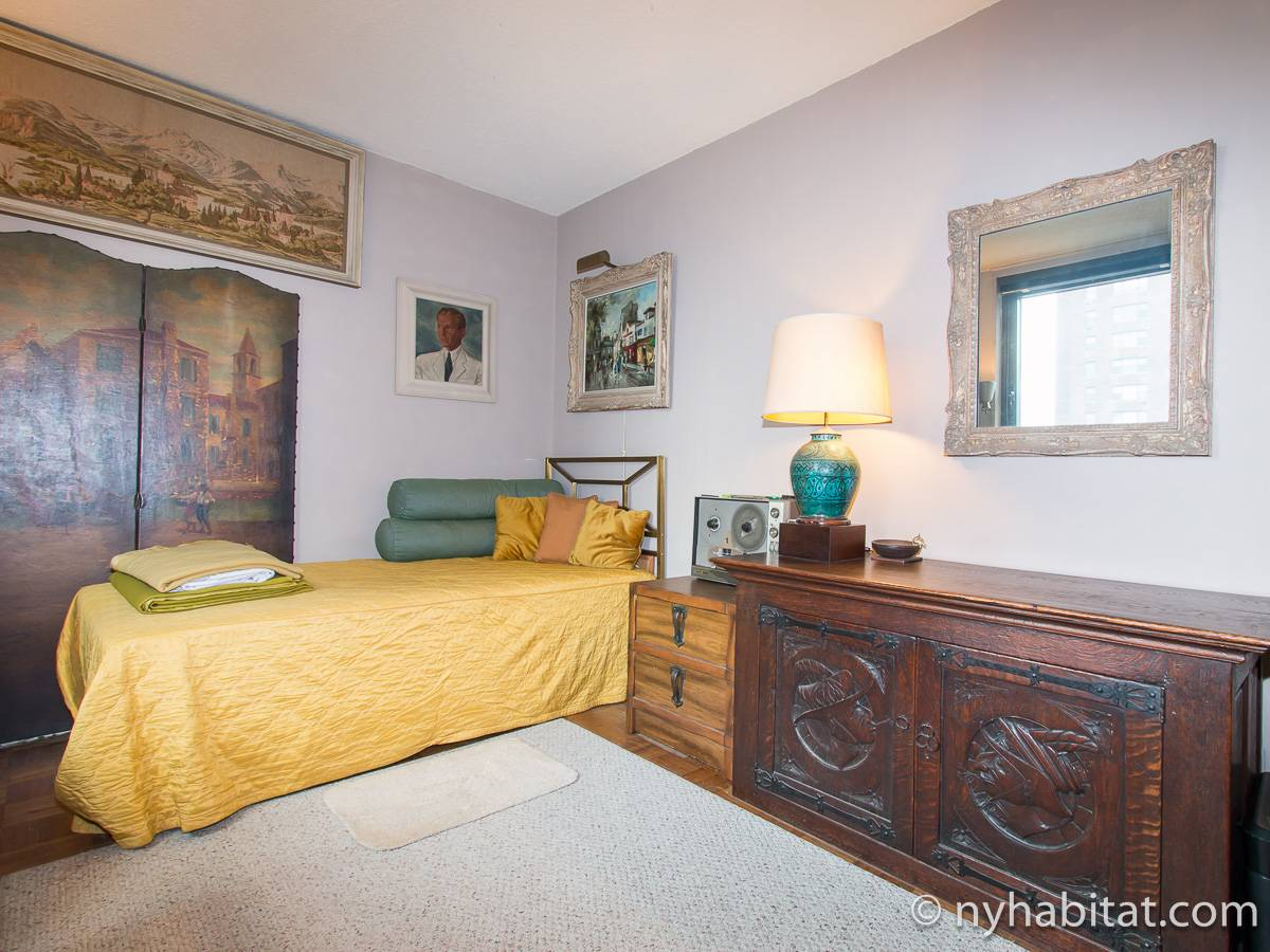 Photos Bedroom Room For Rent 2 Bedroom Apartment In Upper East Side