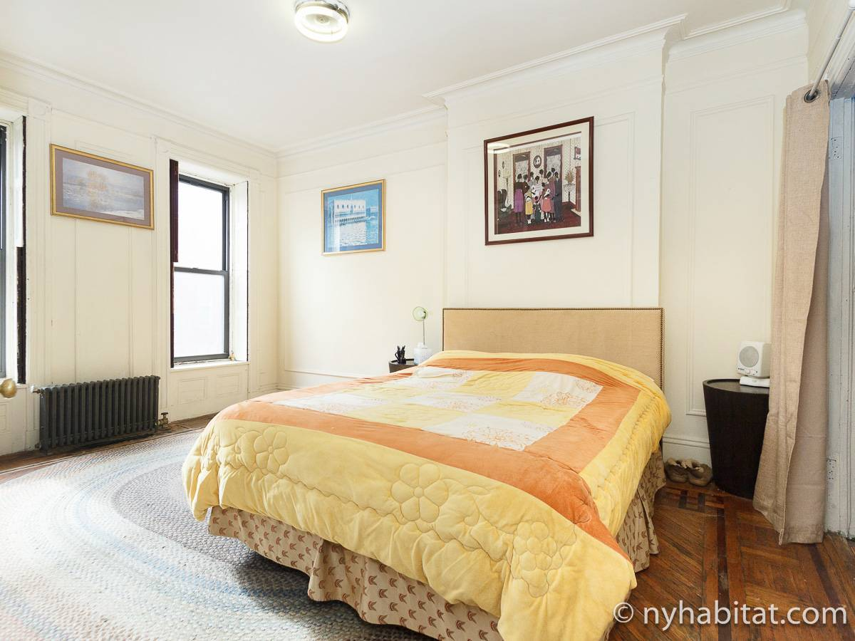 New York - T3 appartement location vacances - Appartement référence NY-17111
