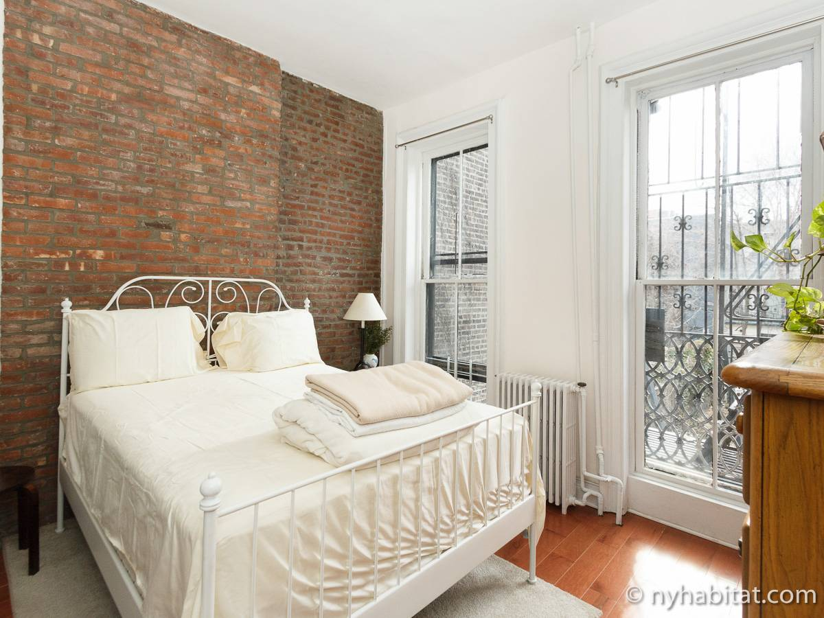 New York - 1 Bedroom apartment - Apartment reference NY-17112