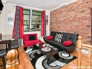 New York 3 Bedroom - Duplex roommate share apartment - Apartment reference NY-17116