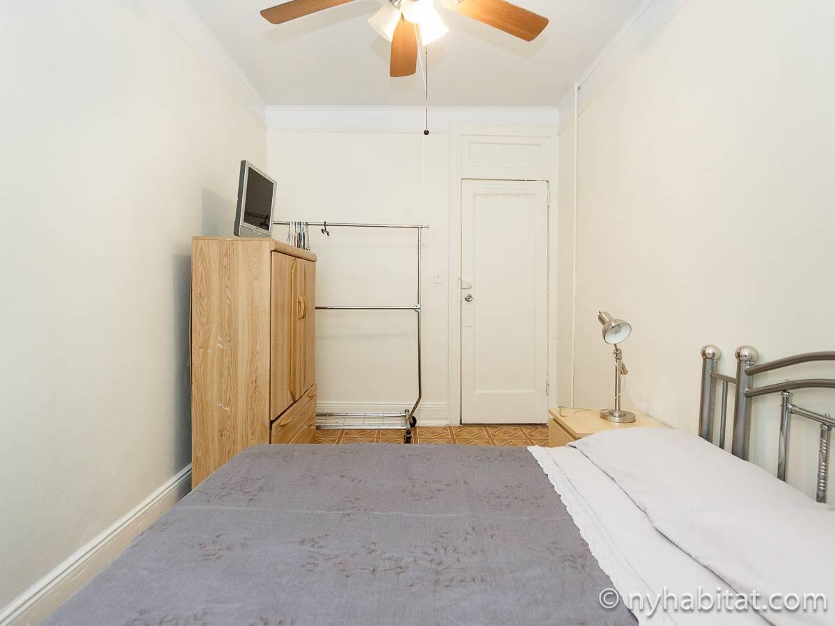 piso para compartir en nueva york 3 dormitorios long