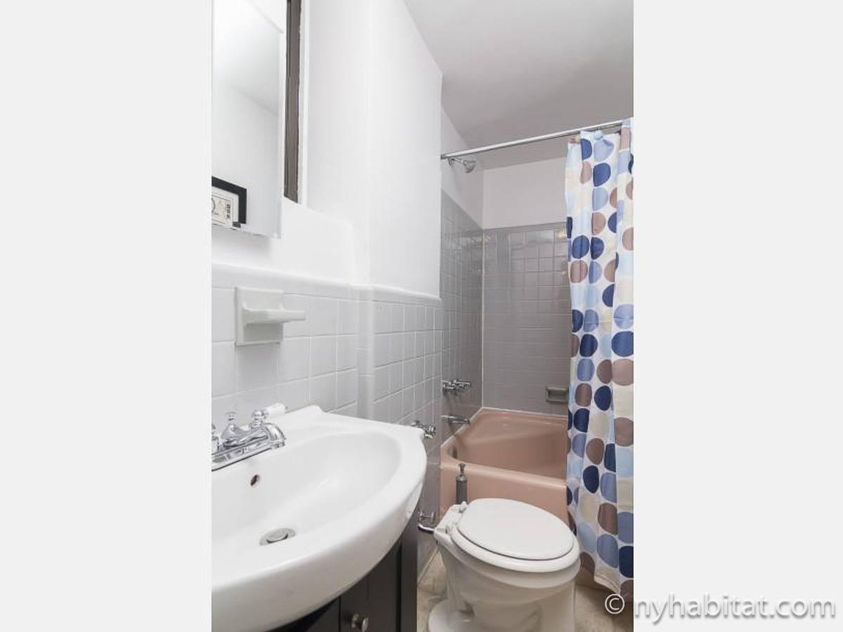 New York 1 Bedroom Apartment Bathroom Ny 17125 Photo 2 Of 2