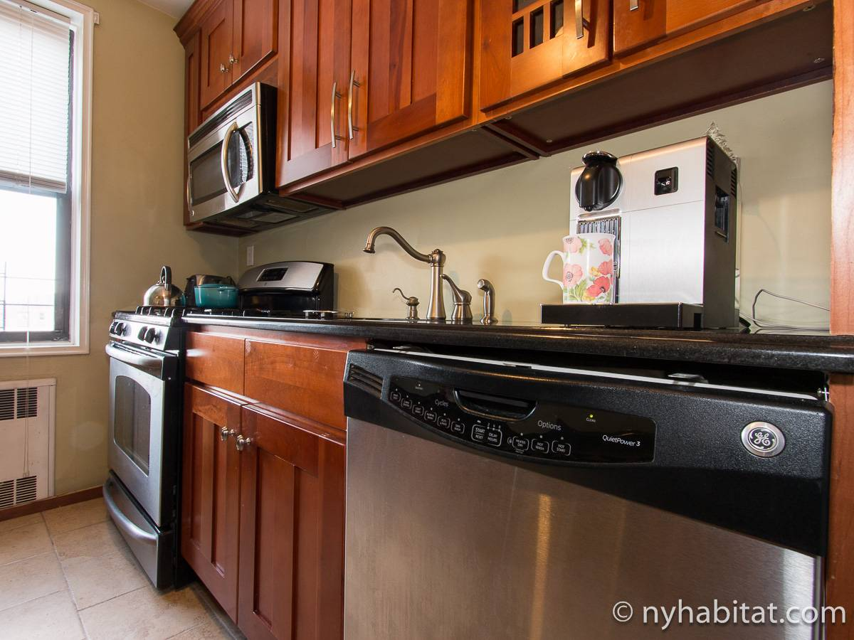 Kitchen Cabinets Queens New York