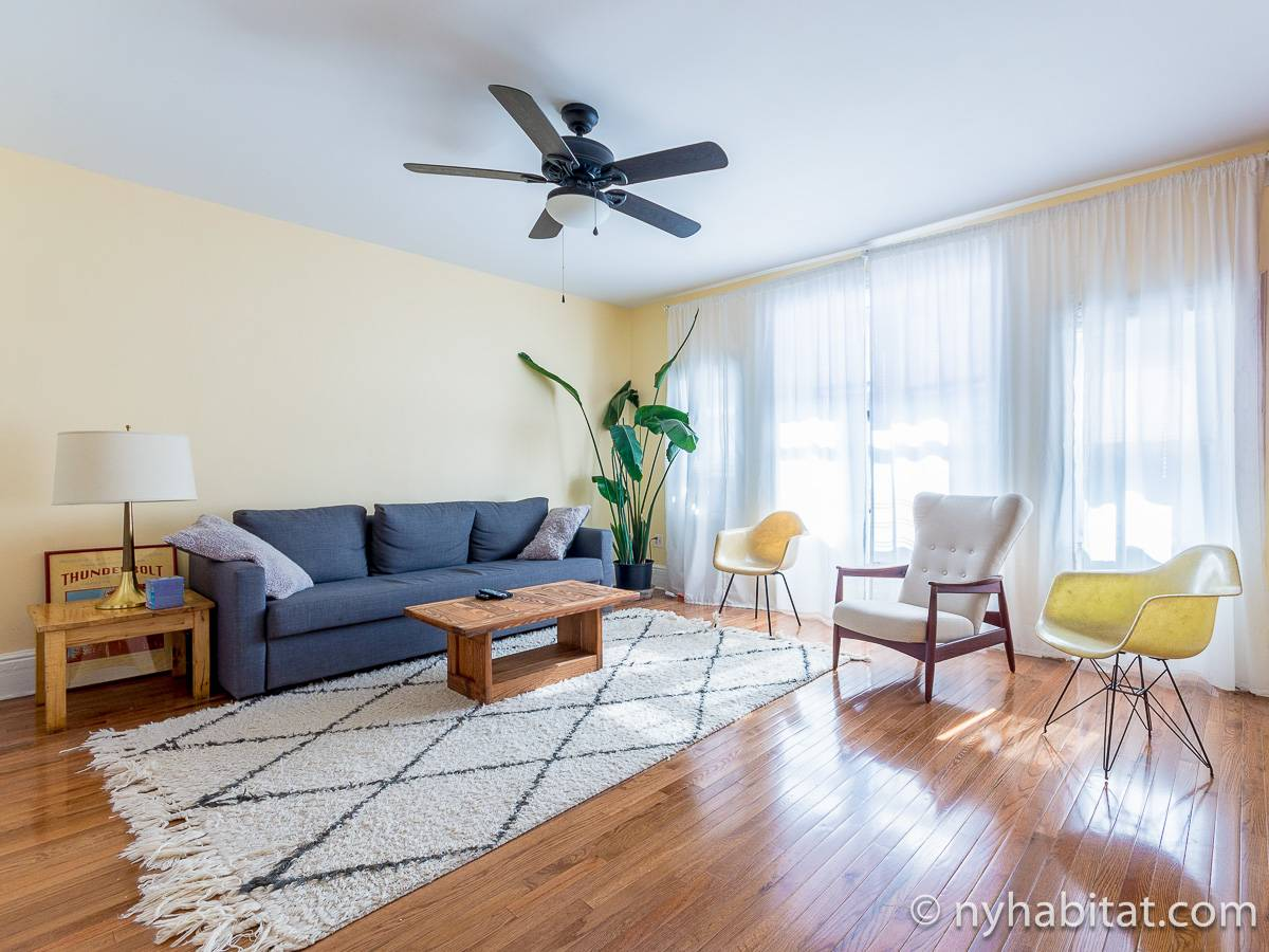 New York - T2 logement location appartement - Appartement référence NY-17133