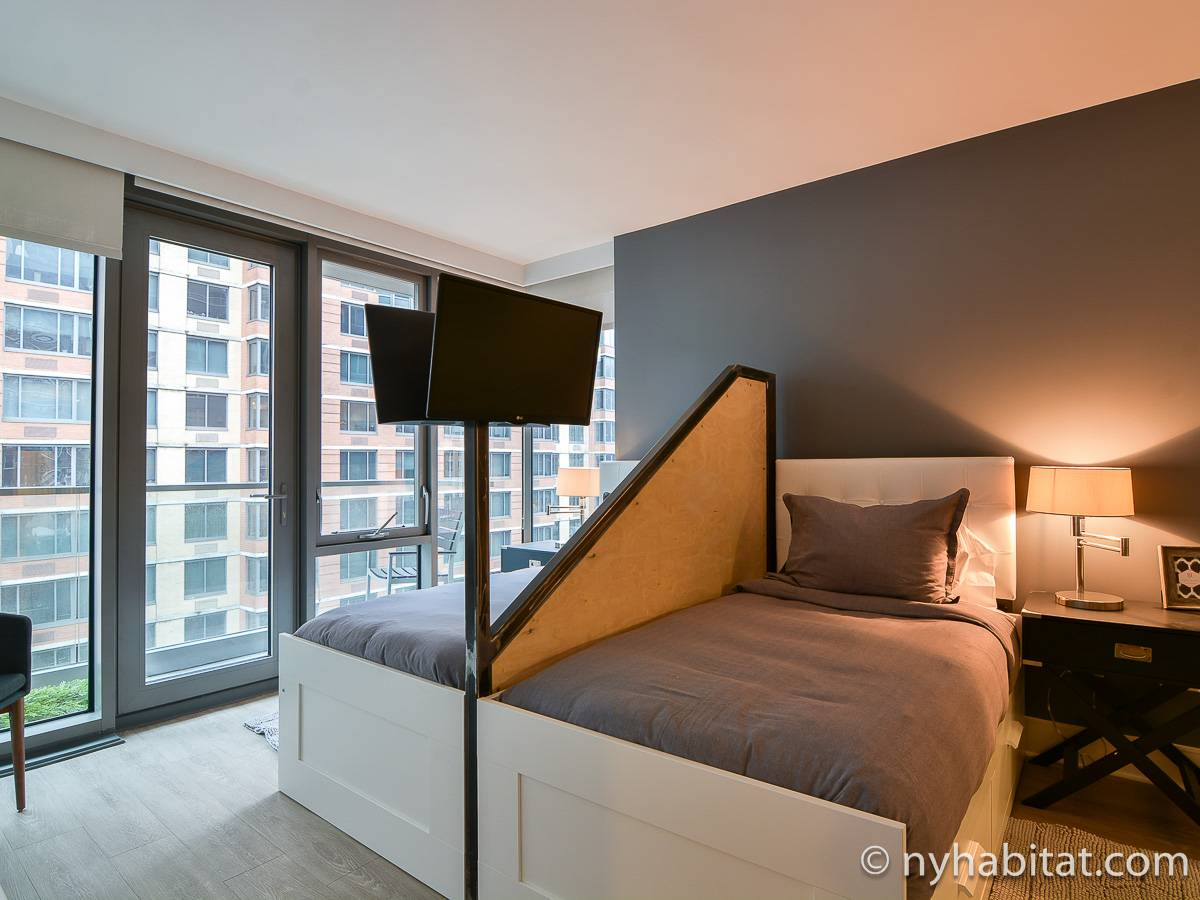 new york 3 bedroom roommate share apartment bedroom 1 ny 17138