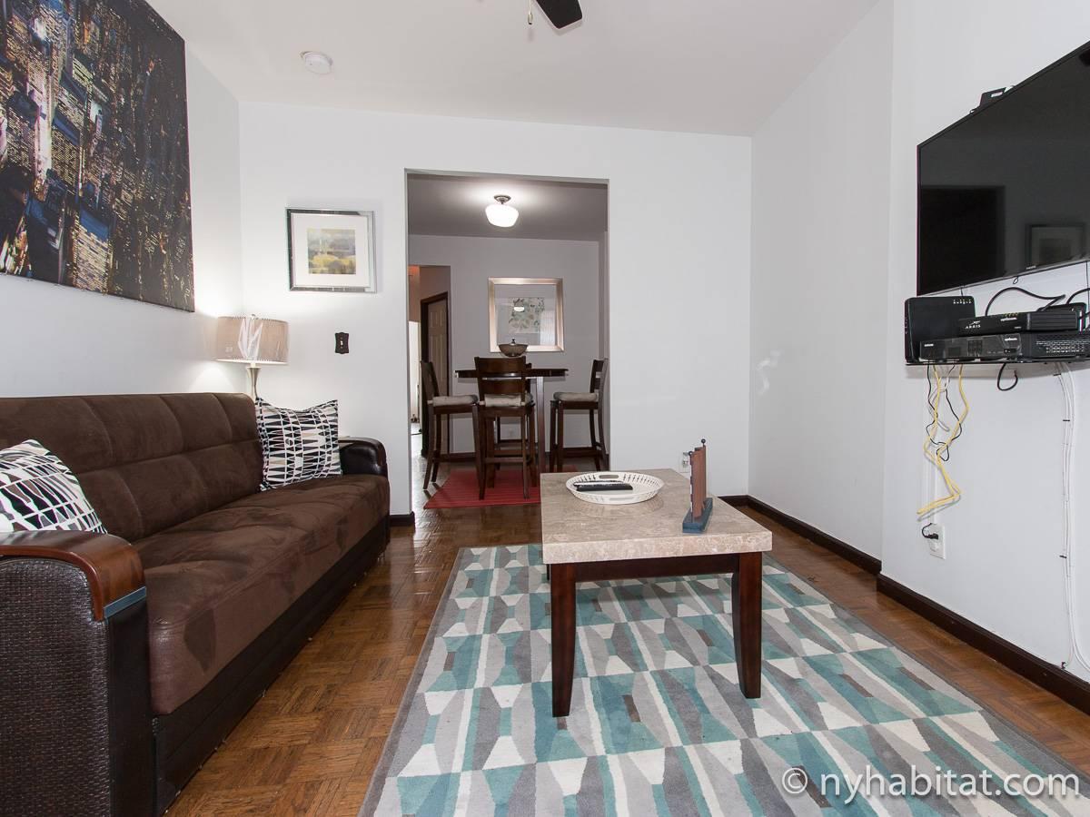 New York Apartment 3 Bedroom Apartment Rental In Bedford Stuyvesant Ny 17149