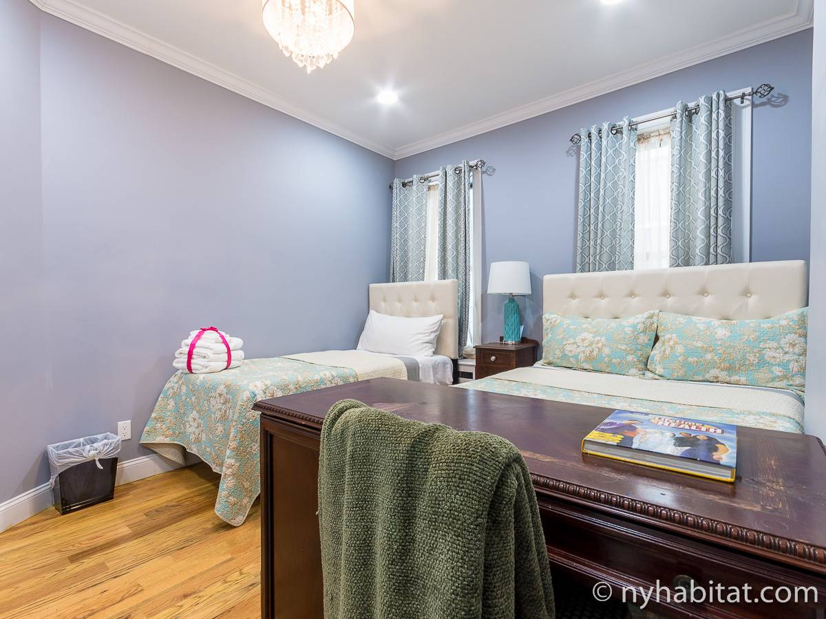 new york 2 bedroom apartment bedroom 1 ny 17157 photo 1 of 6
