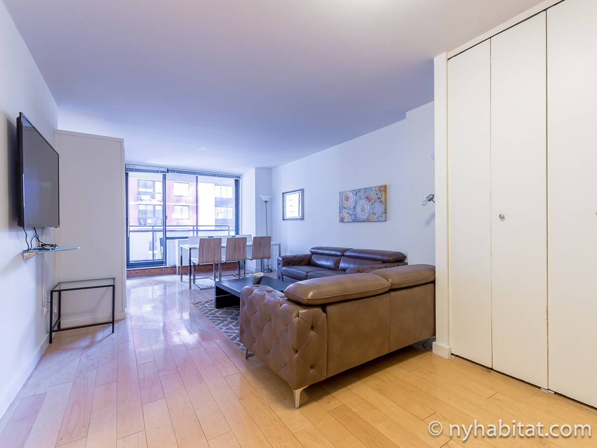 New York Apartment 2 Bedroom Apartment Rental In Midtown East Ny 17159