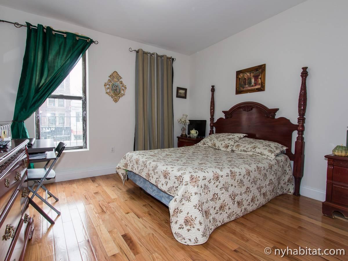 new york 3 bedroom roommate share apartment bedroom ny17160 photo 1