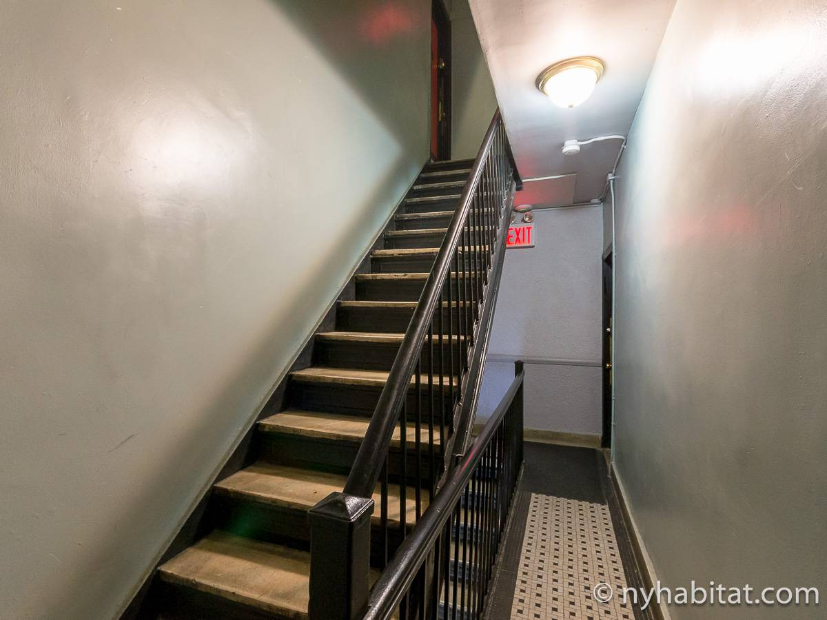 New York 2 Bedroom apartment - other (NY-17168) photo 1 of 2