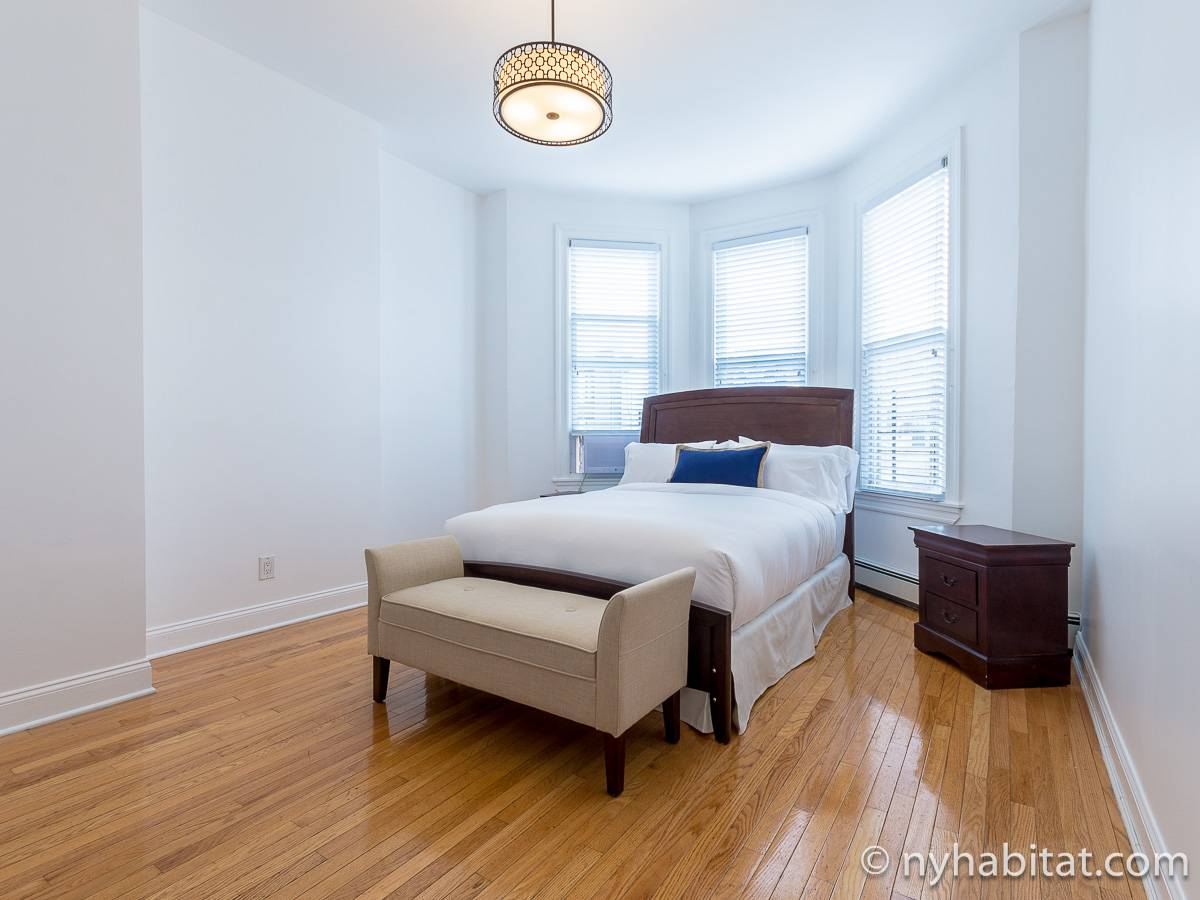 New York - 3 Bedroom apartment - Apartment reference NY-17181