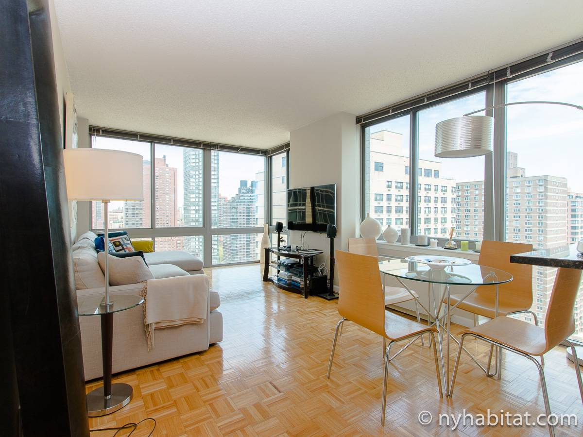 new york roommate: room for rent in upper east side - 2 bedroom