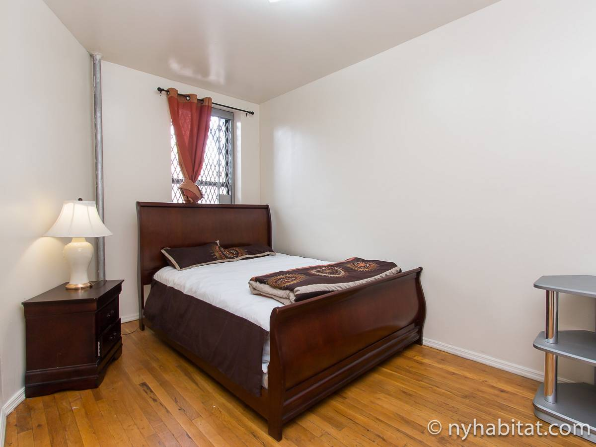 New York - 1 Bedroom apartment - Apartment reference NY-17186