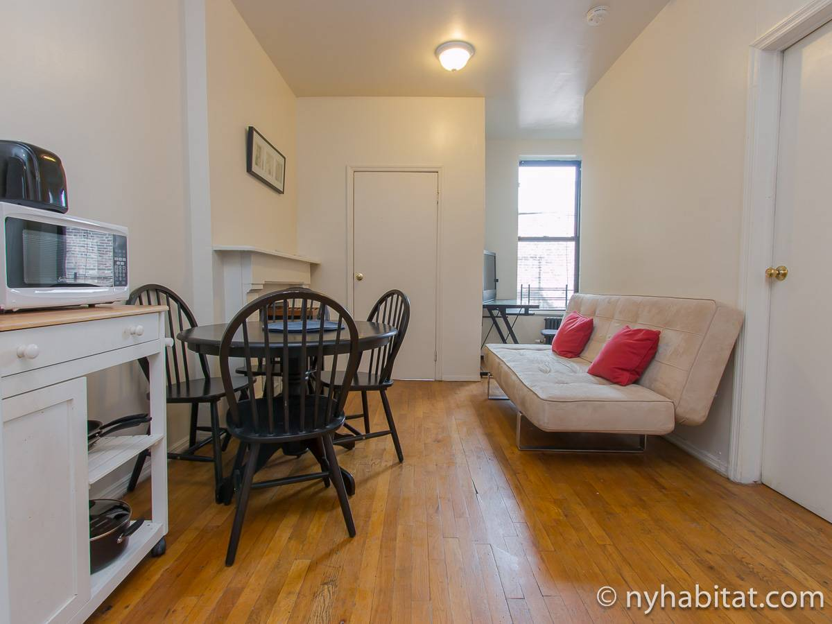 New York Apartment 1 Bedroom Apartment Rental In Harlem Ny 17186