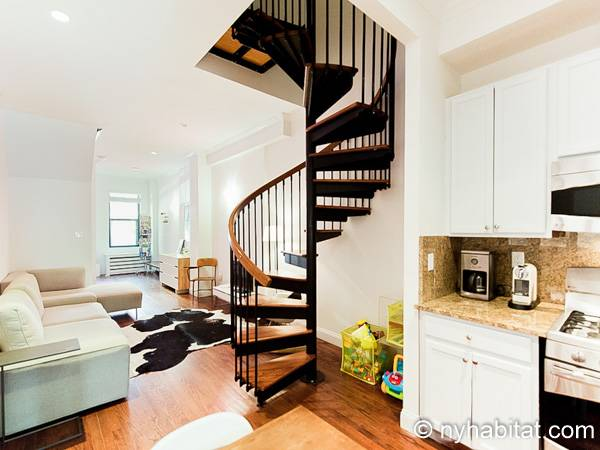 New York - 4 Bedroom apartment - Apartment reference NY-17189