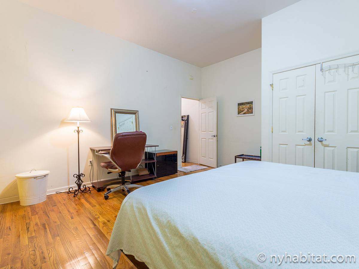 New York Roommate Room For Rent In Harlem 3 Bedroom