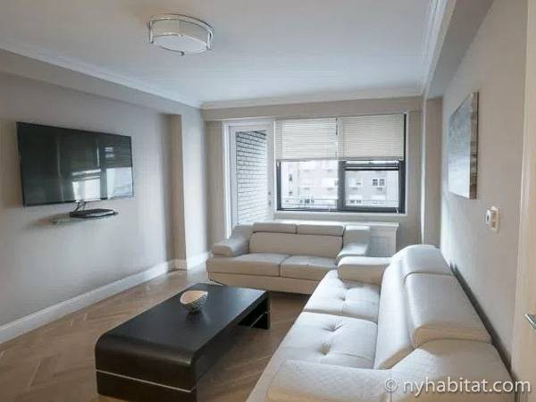 New York - 2 Bedroom apartment - Apartment reference NY-17196