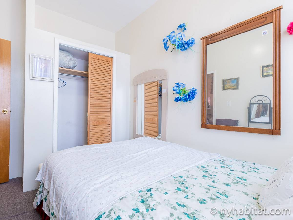 New York Roommate Room For Rent In Brooklyn 2 Bedroom