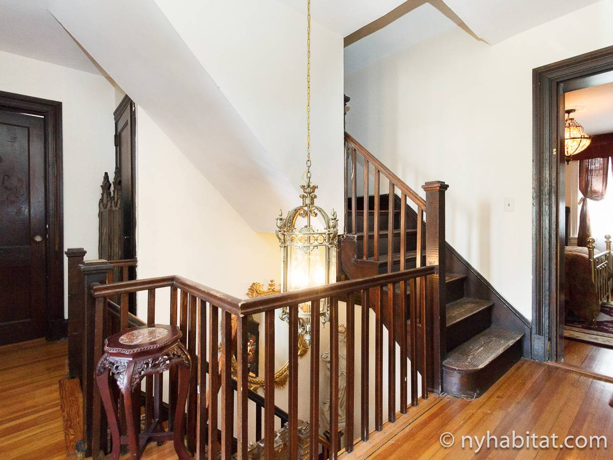 New York 4 Bedroom - Duplex roommate share apartment - other (NY-17210) photo 3 of 10