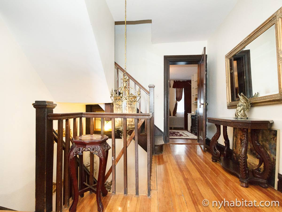 New York 4 Bedroom - Duplex roommate share apartment - other (NY-17210) photo 1 of 10