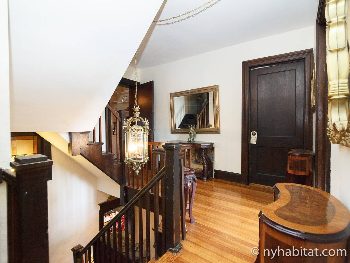 New York 4 Bedroom - Duplex roommate share apartment - other (NY-17210) photo 2 of 10