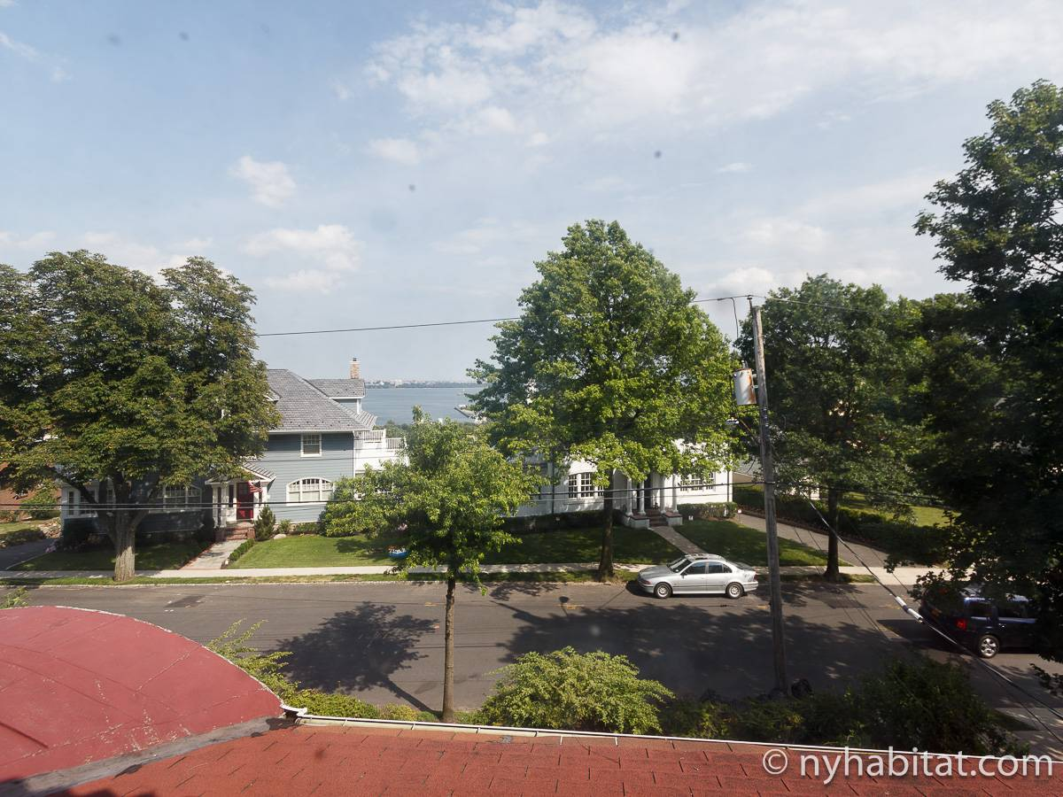 New York 4 Bedroom - Duplex roommate share apartment - bedroom 3 (NY-17210) photo 6 of 6