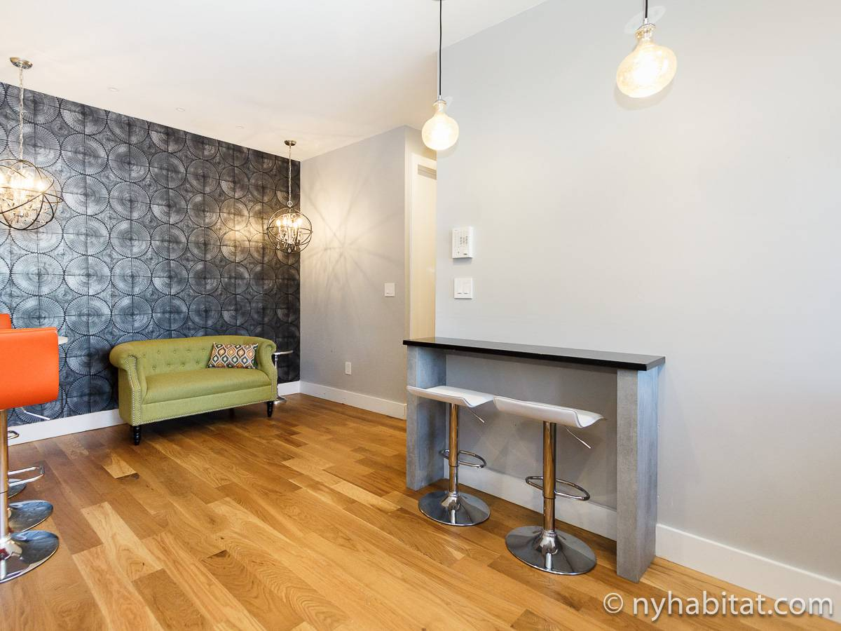 Logement new york location meubl e t4 bushwick for Location meuble new york