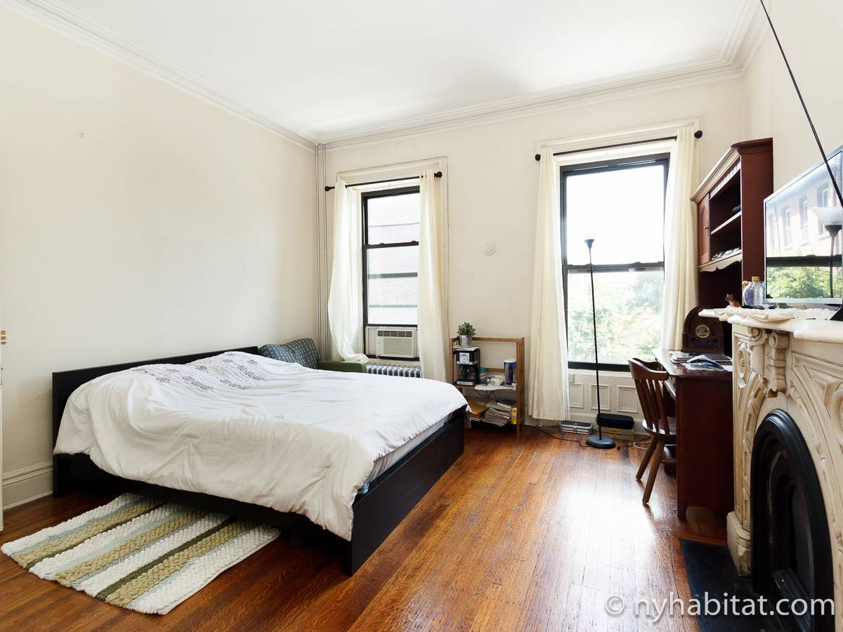 New York - T6 appartement colocation - Appartement référence NY-17216
