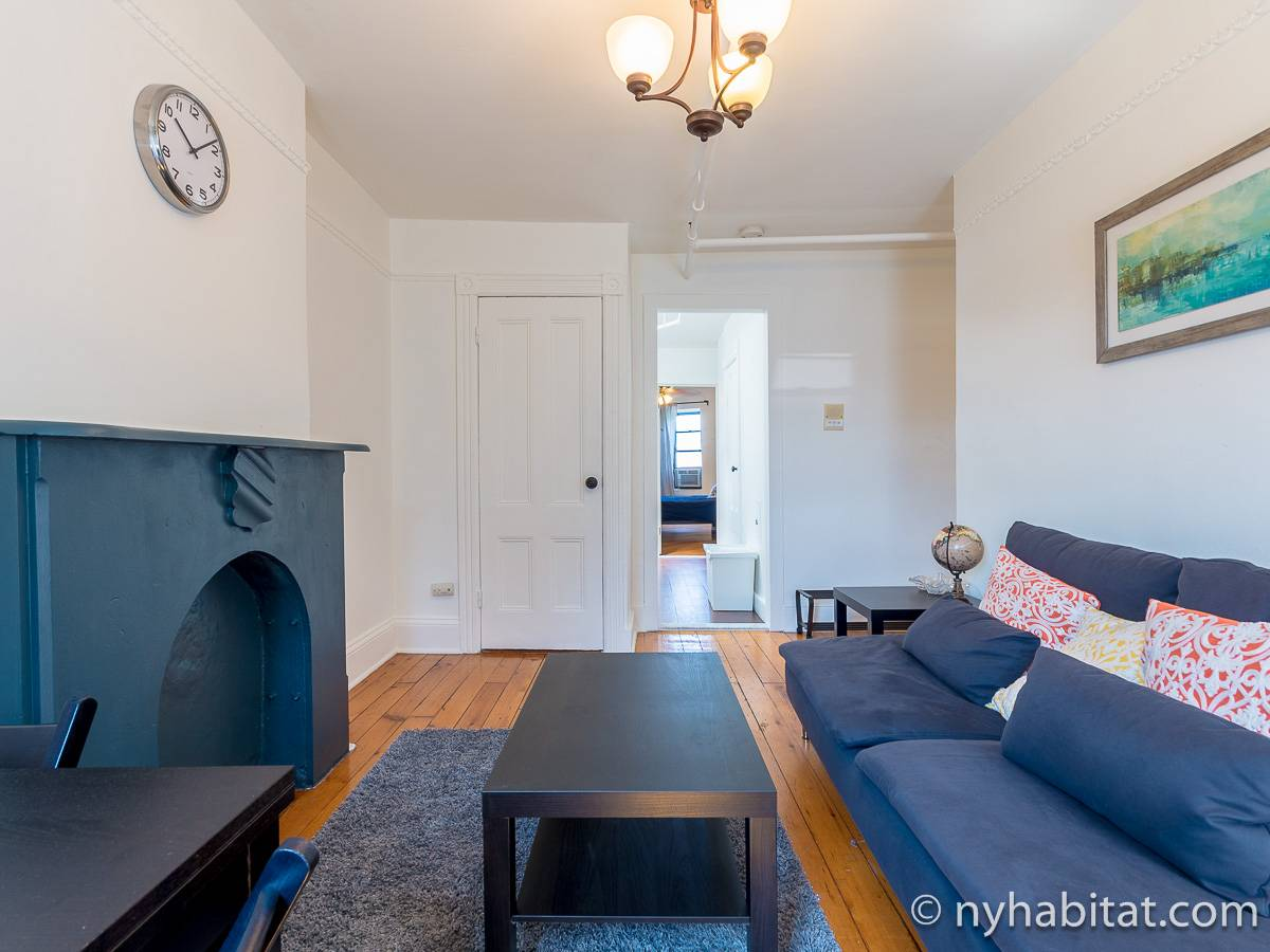 New York Apartment 3 Bedroom Apartment Rental In Park Slope Ny 17224