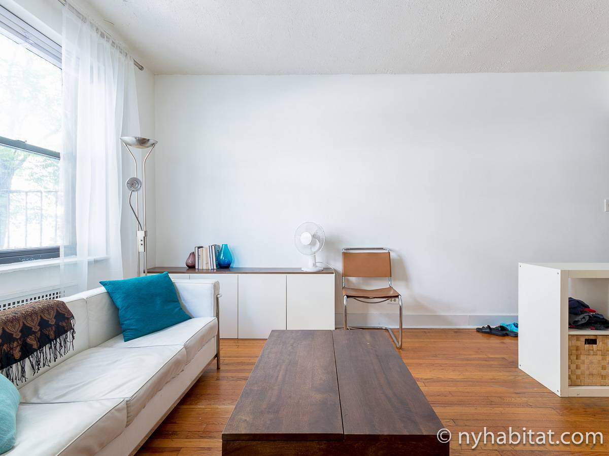 Logement new york location meubl e studio t1 brooklyn heights ny 17226 - Appartement new york brooklyn ...
