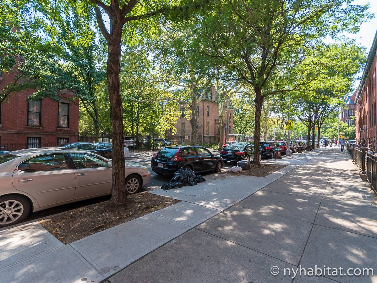 New York 1 Bedroom - Duplex accommodation - other (NY-17228) photo 4 of 4