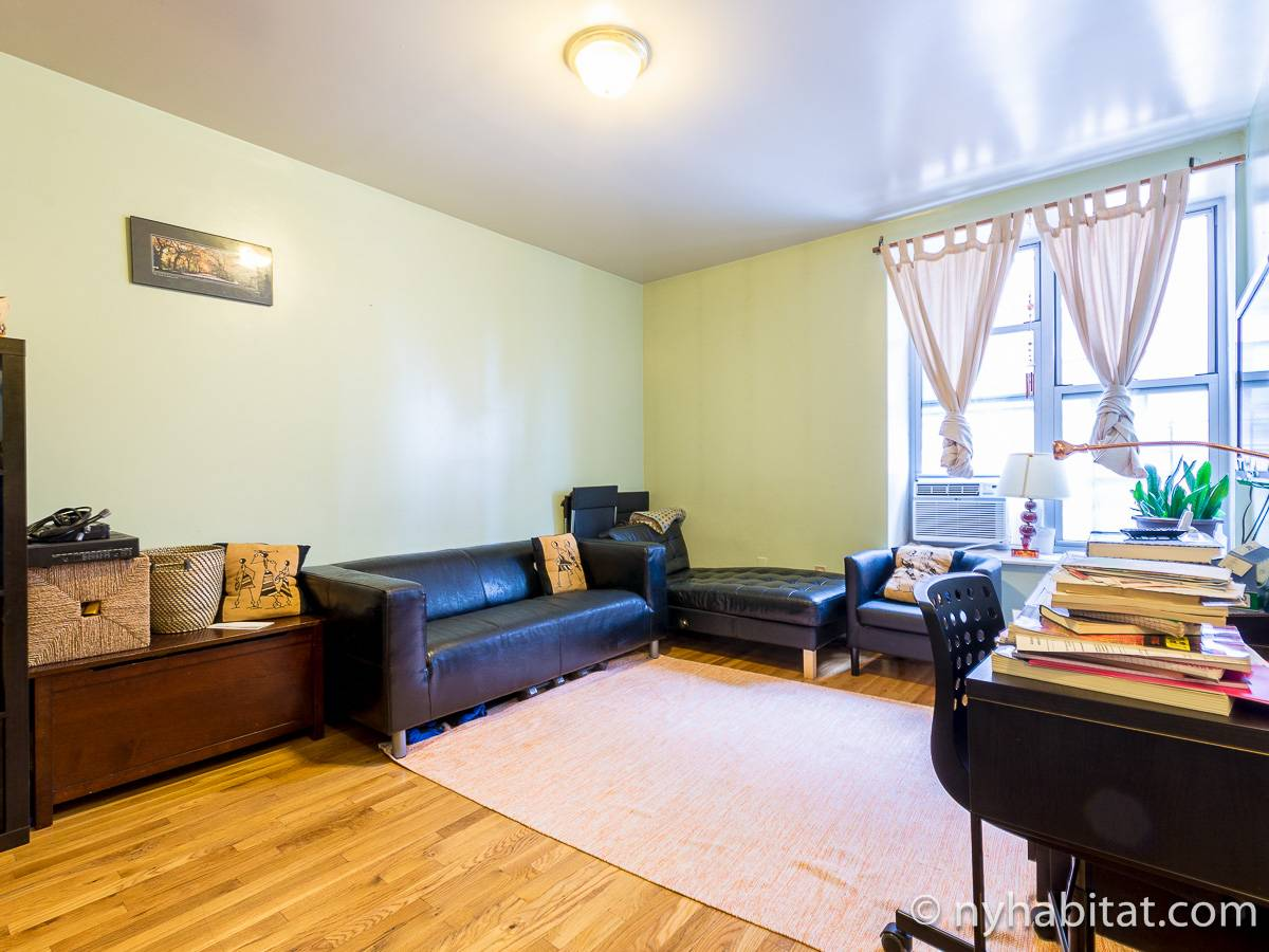 new york roommate room for rent in harlem 2 bedroom apartment new york 2 bedroom roommate share apartment living room ny 17232 photo