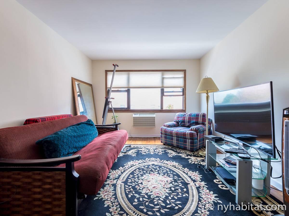 Rooms for Rent in Queens, New York