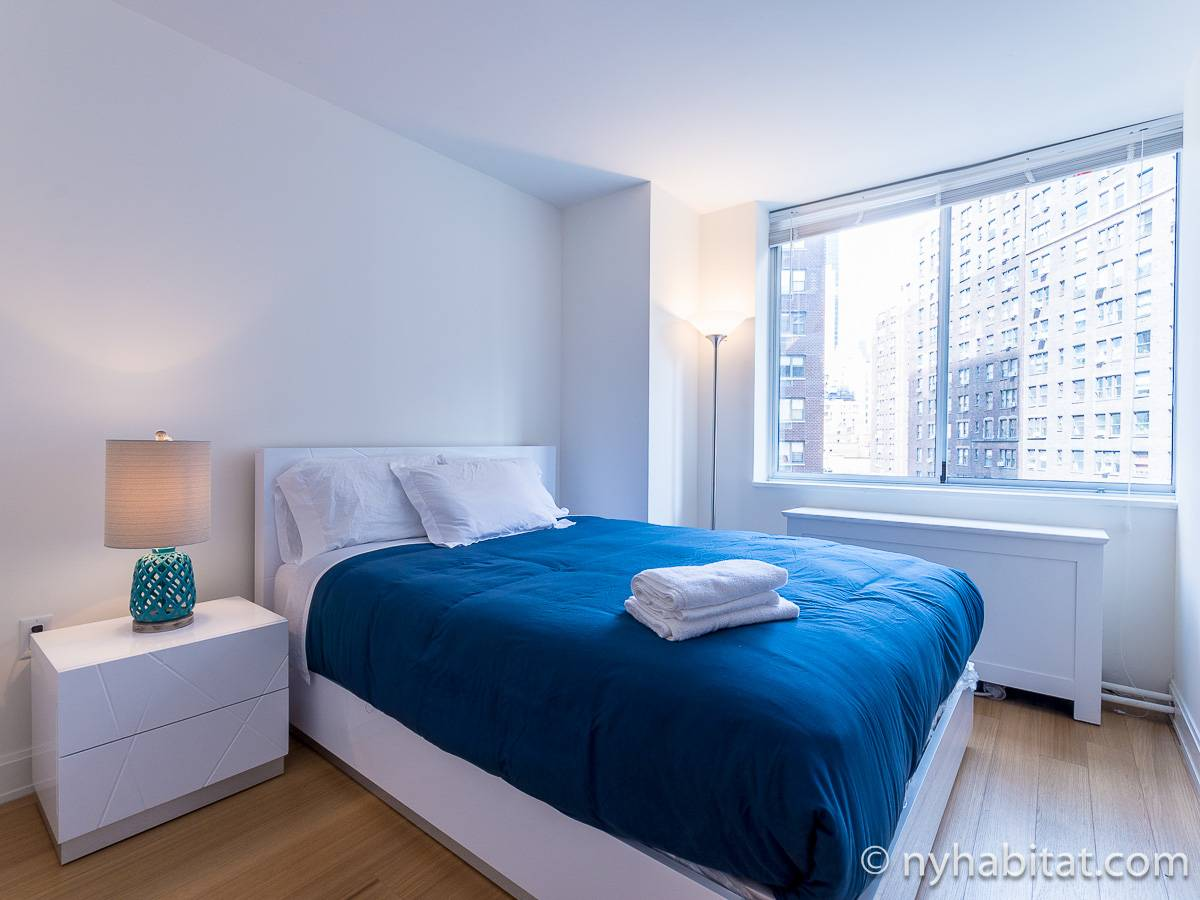 new york apartment: 2 bedroom apartment rental in sutton place