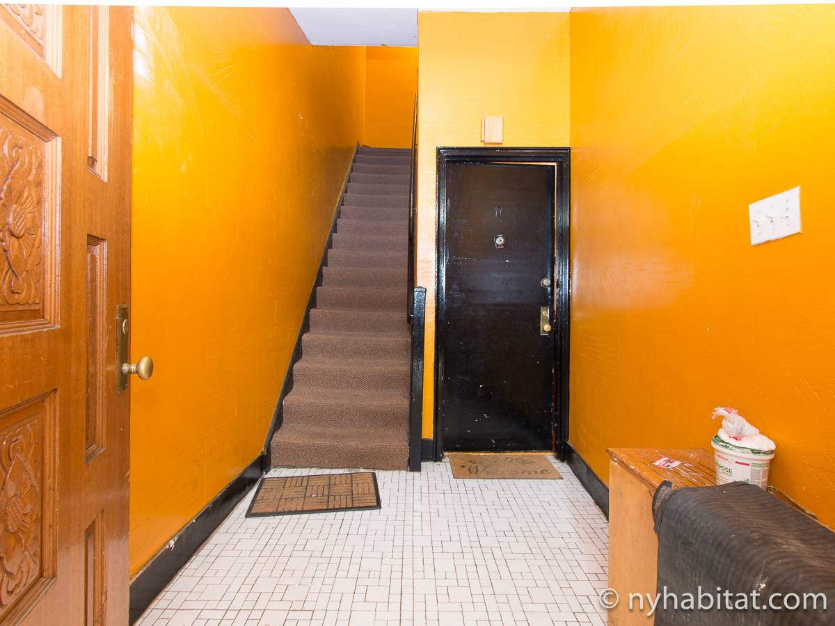 New York 2 Bedroom roommate share apartment - other (NY-17267) photo 1 of 13