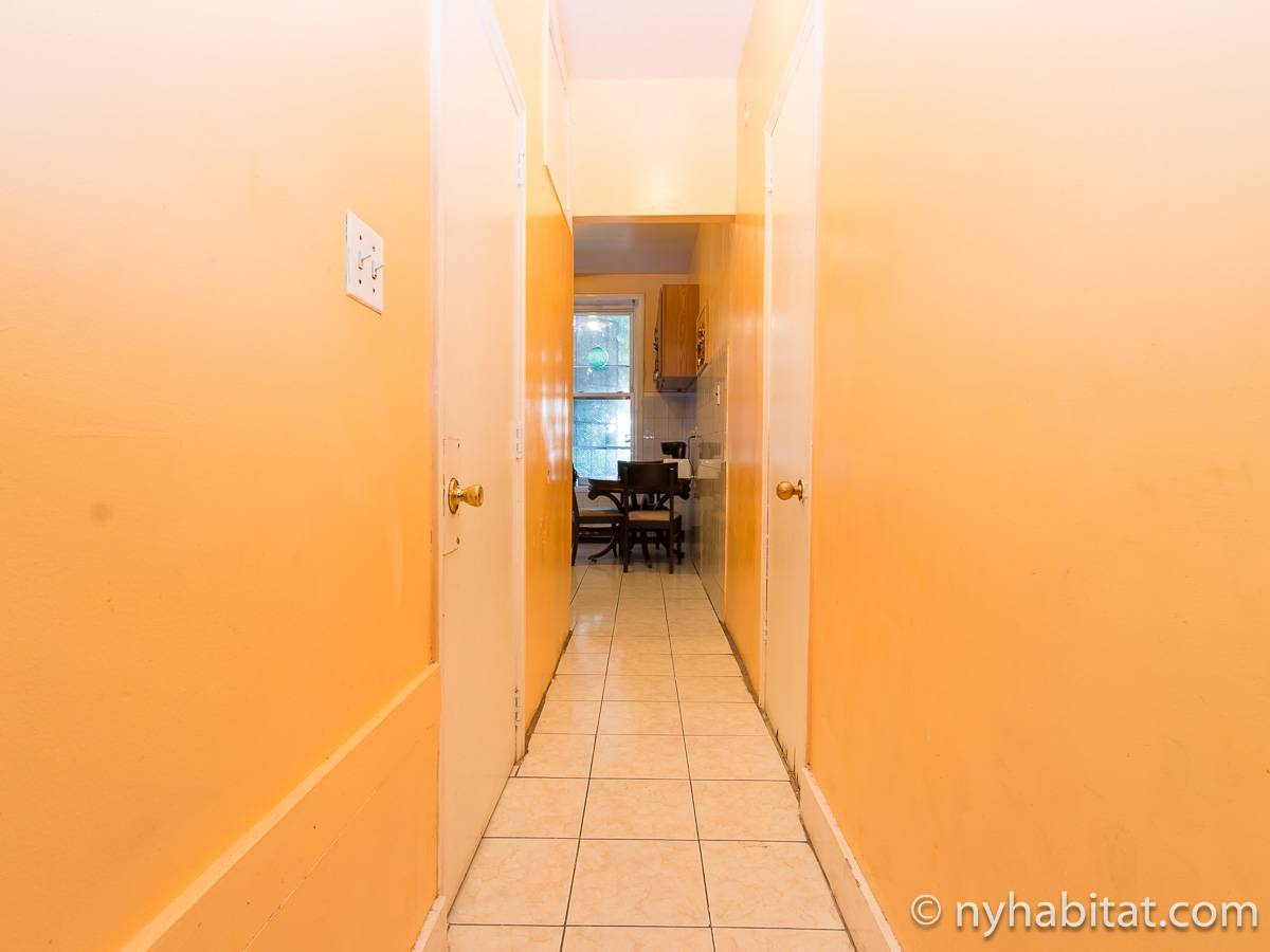New York 2 Bedroom roommate share apartment - other (NY-17267) photo 2 of 13