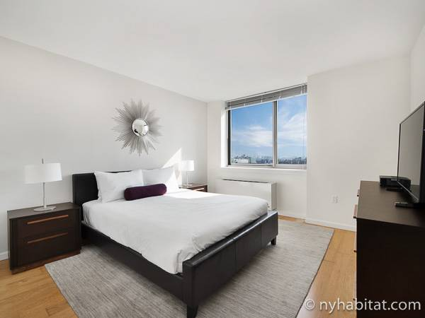 New York - 1 Bedroom apartment - Apartment reference NY-17269