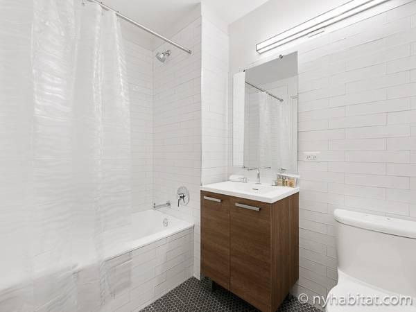 Wohnungsvermietung in new york 2 zimmer williamsburg for Badezimmer 5000 euro