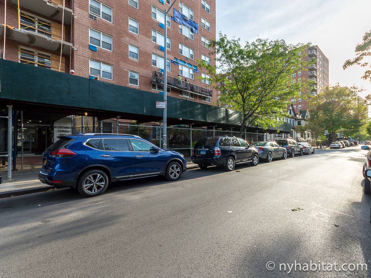 New York 2 Bedroom roommate share apartment - other (NY-17274) photo 1 of 4