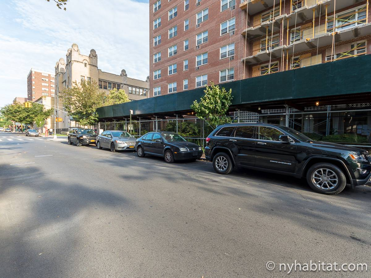 New York 2 Bedroom roommate share apartment - other (NY-17274) photo 2 of 4