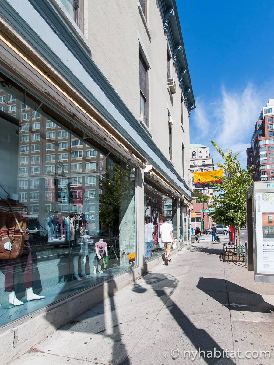 wohnungsvermietung in new york 3 zimmer boerum hill. Black Bedroom Furniture Sets. Home Design Ideas