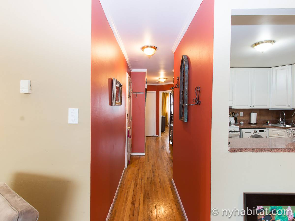 New York 2 Bedroom roommate share apartment - other (NY-17277) photo 3 of 8