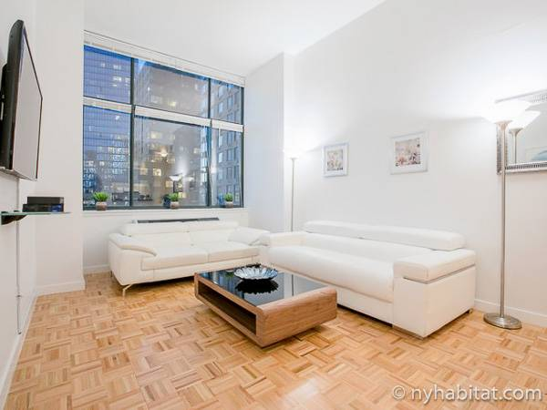 New York 2 Bedroom apartment - Apartment reference NY-17287