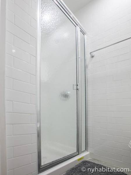 New York T5 appartement colocation - salle de bain 3 (NY-17289) photo 2 sur 2