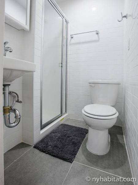 New York T5 appartement colocation - salle de bain 4 (NY-17289) photo 2 sur 2