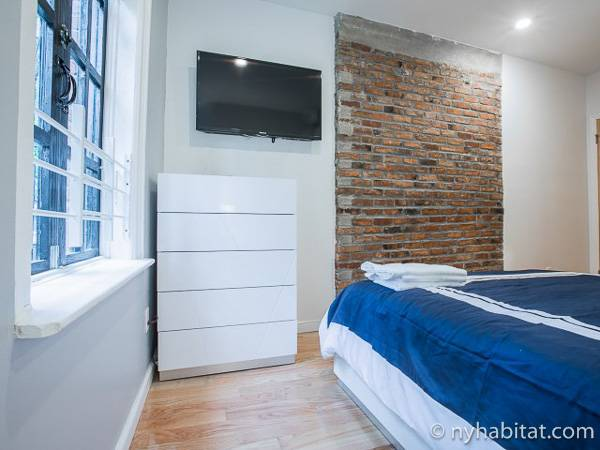 New York T5 appartement colocation - chambre 3 (NY-17289) photo 2 sur 2