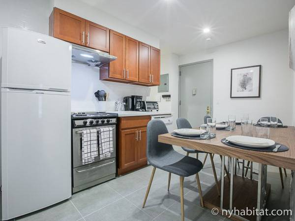 New York T5 appartement colocation - cuisine (NY-17289) photo 1 sur 6